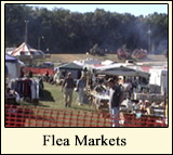 The Flea Markets at Steam-O-Rama